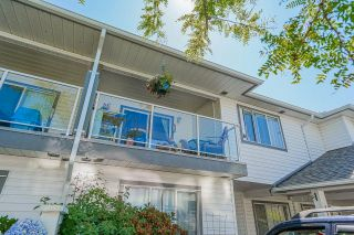 """Photo 37: 1315 21937 48 Avenue in Langley: Murrayville Townhouse for sale in """"Orangewood"""" : MLS®# R2607237"""