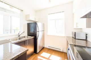 """Photo 5: 305 5689 KINGS Road in Vancouver: University VW Condo for sale in """"GALLERIA"""" (Vancouver West)  : MLS®# R2285641"""