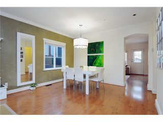 """Photo 4: 4472 QUEBEC Street in Vancouver: Main House for sale in """"MAIN STREET"""" (Vancouver East)  : MLS®# V1037297"""