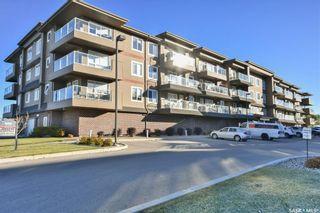 Main Photo: 107 2311 Windsor Park Road in Regina: Windsor Park Residential for sale : MLS®# SK874494