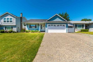Photo 24: 8695 TILSTON Street in Chilliwack: Chilliwack E Young-Yale House for sale : MLS®# R2588024