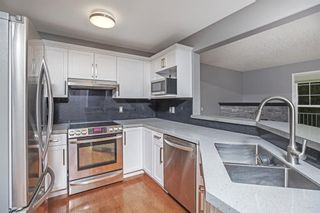 Photo 6: 37 West Springs Gate SW in Calgary: West Springs Semi Detached for sale : MLS®# A1119140