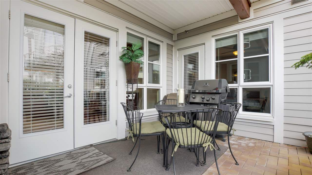 """Photo 16: Photos: 218 23215 BILLY BROWN Road in Langley: Fort Langley Condo for sale in """"WATERFRONT AT BEDFORD LANDING"""" : MLS®# R2252138"""