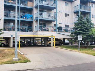 Photo 2: 407 8021 115 Avenue in Edmonton: Zone 05 Condo for sale : MLS®# E4255585