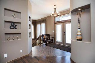 Photo 2: 211 McBeth Grove in Winnipeg: Residential for sale (4E)  : MLS®# 1906364