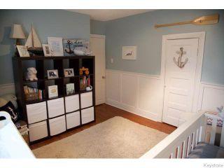 Photo 14: 288 Traverse Avenue in WINNIPEG: St Boniface Residential for sale (South East Winnipeg)  : MLS®# 1602736