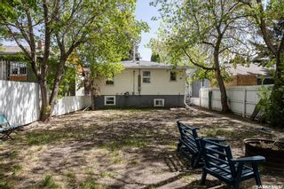Photo 22: 1541 10th Avenue North in Saskatoon: North Park Residential for sale : MLS®# SK855590