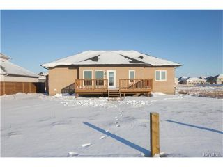 Photo 20: 24 ORCHARD HILL Drive in Mitchell: R16 Residential for sale : MLS®# 1630692