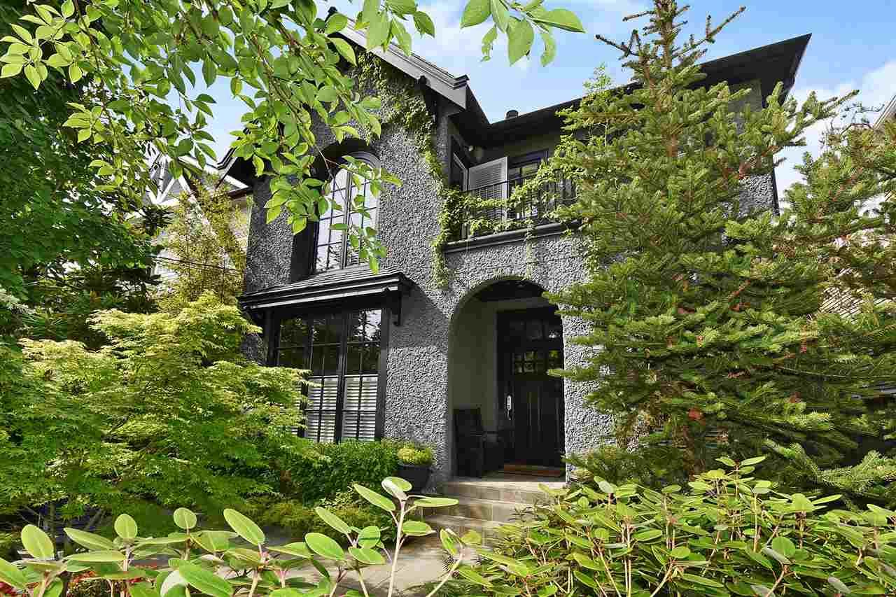 Main Photo: 3113 W 42ND Avenue in Vancouver: Kerrisdale House for sale (Vancouver West)  : MLS®# R2401557
