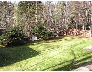 Photo 10: 3773 HAZEL Drive in Prince_George: Birchwood House for sale (PG City North (Zone 73))  : MLS®# N187754