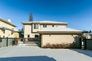 Photo 33: 929 HEACOCK Road in Edmonton: Zone 14 House for sale : MLS®# E4227793