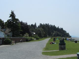 """Photo 24: 2826 MCBRIDE Avenue in Surrey: Crescent Bch Ocean Pk. House for sale in """"Crescent Beach"""" (South Surrey White Rock)  : MLS®# F1404362"""