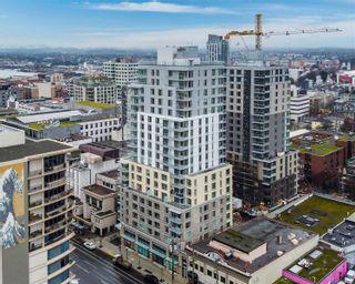 Photo 13: 508 848 Yates St in : Vi Downtown Condo for sale (Victoria)  : MLS®# 871987