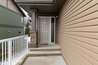 Photo 42: 5 30 Oak Vista Drive: St. Albert Townhouse for sale : MLS®# E4232152