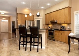 Photo 7: 32 Evergreen Row SW in Calgary: Evergreen Detached for sale : MLS®# A1062897