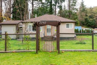 Photo 5: 2792 Vallejo Rd in : CR Campbell River North House for sale (Campbell River)  : MLS®# 862620