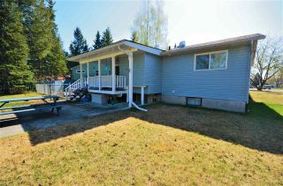 Photo 2: 303 CLAXTON Crescent in Prince George: Heritage House for sale (PG City West (Zone 71))  : MLS®# R2265341