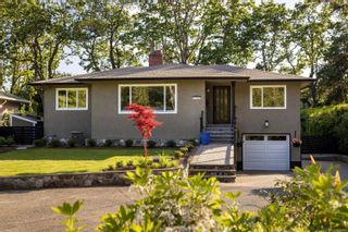 Photo 2: 2535 Chelsea Pl in : SE Cadboro Bay House for sale (Saanich East)  : MLS®# 879818