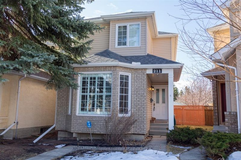 FEATURED LISTING: 211 Coachway Road Southwest Calgary