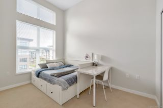 Photo 9: 409 9551 ALEXANDRA Road in Richmond: West Cambie Condo for sale : MLS®# R2461828