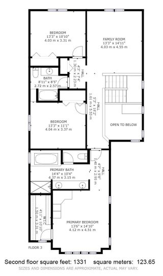 Photo 3: 808 ARMITAGE Wynd in Edmonton: Zone 56 House for sale : MLS®# E4259100