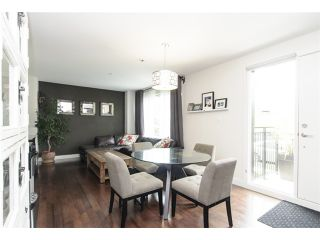 Photo 3: 3160 Prince Edward Street in Vancouver: Mount Pleasant VE Townhouse for sale (Vancouver East)  : MLS®# V1123362