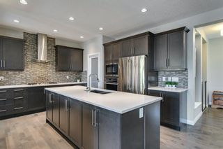 Photo 8: 56 Masters Rise SE in Calgary: Mahogany Detached for sale : MLS®# A1112189