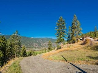 Photo 54: 8548 YELLOWHEAD HIGHWAY in : McLure/Vinsula House for sale (Kamloops)  : MLS®# 131384