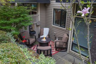 Photo 25: 5 330 Waterfront Cres in : Vi Rock Bay Row/Townhouse for sale (Victoria)  : MLS®# 878416