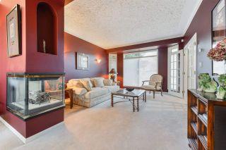Photo 13: 421 OSBORNE Crescent in Edmonton: Zone 14 House for sale : MLS®# E4230863