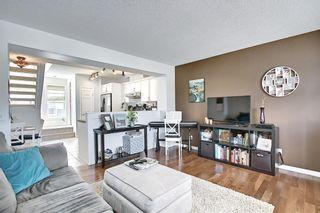 Photo 10: 3028 New Brighton Gardens SE in Calgary: New Brighton Row/Townhouse for sale : MLS®# A1125988