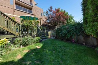 Photo 25: 818 MILTON Street in New Westminster: Uptown NW House for sale : MLS®# R2606504