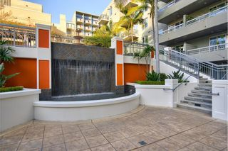 Photo 31: SAN DIEGO Condo for sale : 1 bedrooms : 300 W Beech St #1407