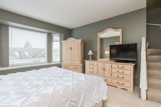 "Photo 14: 39 12331 PHOENIX Drive in Richmond: Steveston South Townhouse for sale in ""WESTWATER VILLAGE"" : MLS®# R2540578"