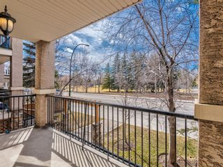 Photo 26: 101 824 10 Street NW in Calgary: Sunnyside Apartment for sale : MLS®# A1093356