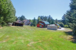 Photo 37: 1110 Tatlow Rd in : NS Lands End House for sale (North Saanich)  : MLS®# 845327