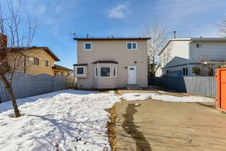 Photo 27: 7331 189 Street in Edmonton: Zone 20 House for sale : MLS®# E4232031