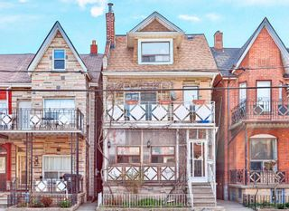 Main Photo: 475 Ossington Avenue in Toronto: Palmerston-Little Italy House (2 1/2 Storey) for sale (Toronto C01)  : MLS®# C5235275