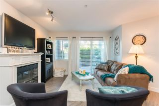 Photo 9: 103 2581 LANGDON STREET in Abbotsford: Abbotsford West Condo for sale : MLS®# R2556571