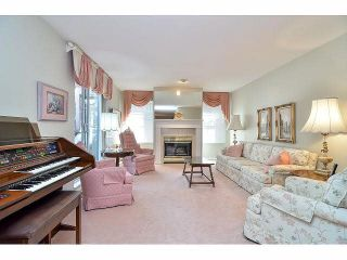 """Photo 11: 233 14861 98TH Avenue in Surrey: Guildford Townhouse for sale in """"THE MANSIONS"""" (North Surrey)  : MLS®# F1429353"""