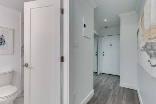 """Photo 22: 306 1250 W 12TH Avenue in Vancouver: Fairview VW Condo for sale in """"Kensington Place"""" (Vancouver West)  : MLS®# R2522792"""