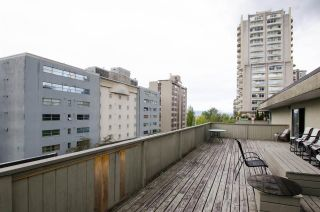 """Photo 25: 201 1215 PACIFIC Street in Vancouver: West End VW Condo for sale in """"1215 PACIFIC"""" (Vancouver West)  : MLS®# R2525564"""