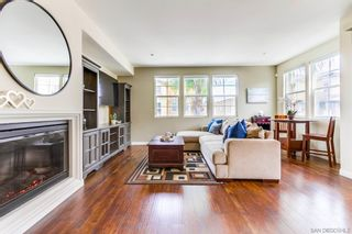 Photo 3: KEARNY MESA Townhouse for sale : 2 bedrooms : 5052 Plaza Promenade in San Diego