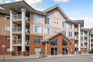 Photo 2: 218 8535 Bonaventure Drive SE in Calgary: Acadia Apartment for sale : MLS®# A1101353