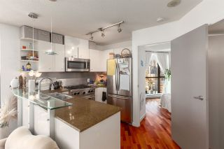 """Photo 4: 1607 501 PACIFIC Street in Vancouver: Downtown VW Condo for sale in """"The 501"""" (Vancouver West)  : MLS®# R2561334"""