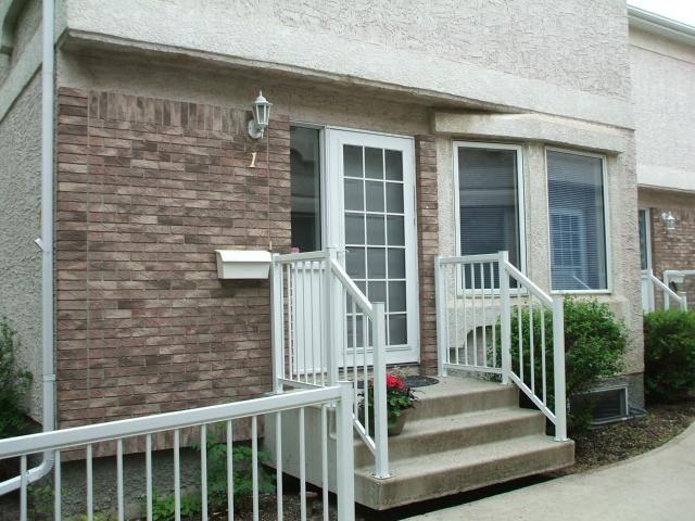 Main Photo: 704 St Mary's Road in WINNIPEG: St Vital Condominium for sale (South East Winnipeg)  : MLS®# 1312083