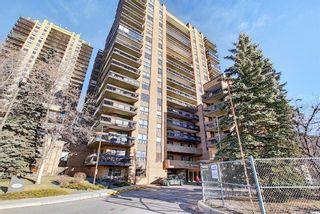 Photo 1: 505 9800 Horton Road SW in Calgary: Haysboro Apartment for sale : MLS®# A1060584