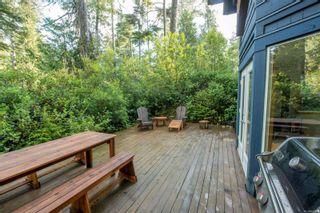 Photo 7: 1310 Lynn Rd in Tofino: PA Tofino House for sale (Port Alberni)  : MLS®# 885129
