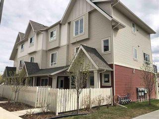 Photo 2: 5 13003 132 Avenue in Edmonton: Zone 01 Townhouse for sale : MLS®# E4264636