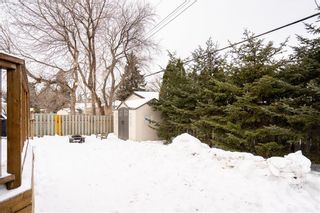 Photo 26: 7 Weaver Bay in Winnipeg: Pulberry Residential for sale (2C)  : MLS®# 202102312